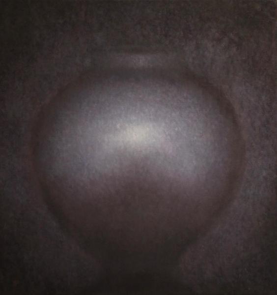 Eclipse 90x85 cm