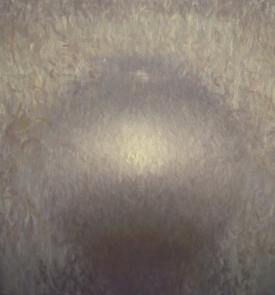 Moon Glow 90x85 cm
