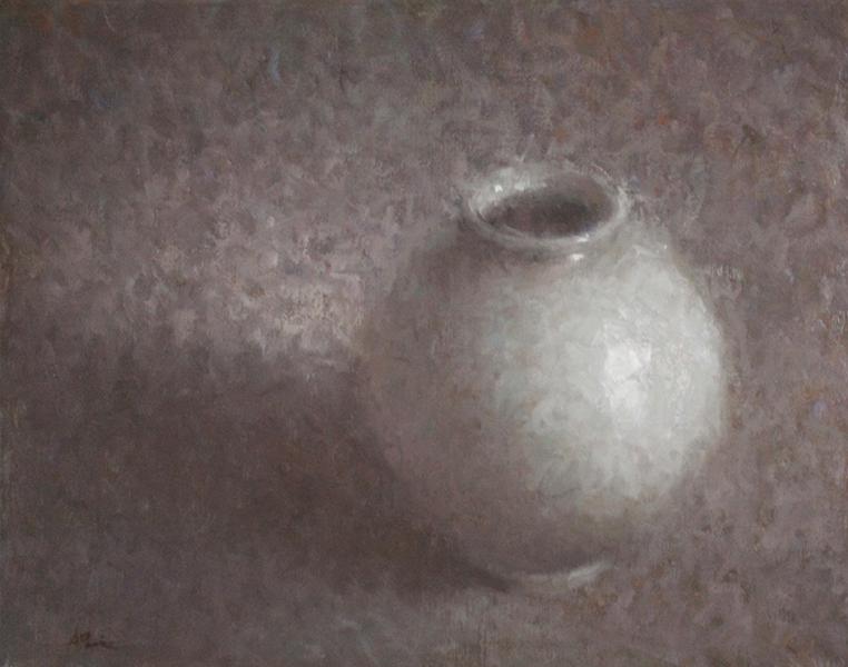 Wine Jar 40x50 cm